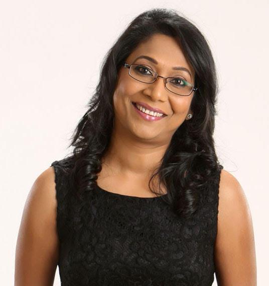 Bijoya Mohanty, Ayurvedic Wellness Advisor, Co-founder, ASHAexperience