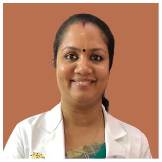 Ayurvedic doctor online consultation - Dr. Chitra V. Menon at ASHAexperience