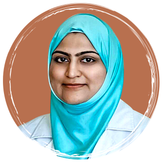 Ayurveda doctors online - Dr. Tehsin Malik at ASHAexperience