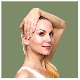 Zofia Dubravikova, Face Yoga expert at ASHAexperience