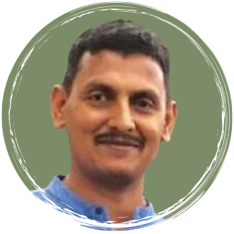 Anil Mudhgal, Expert in Hatha Yoga and Ashtanga at ASHAexperience