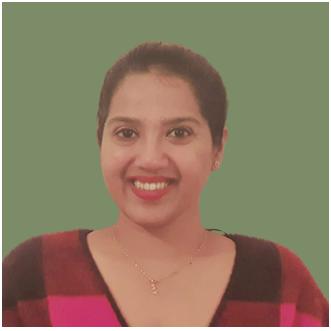 Lakshmi Venkatesh, Hatha Yoga Teacher at ASHAexperience