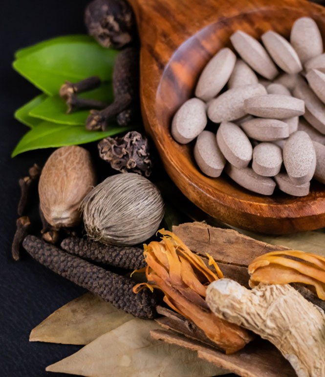 ayurvedic products online at ASHAexperience