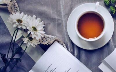Ayurvedic Recipe CCF Tea to Soothe Digestion