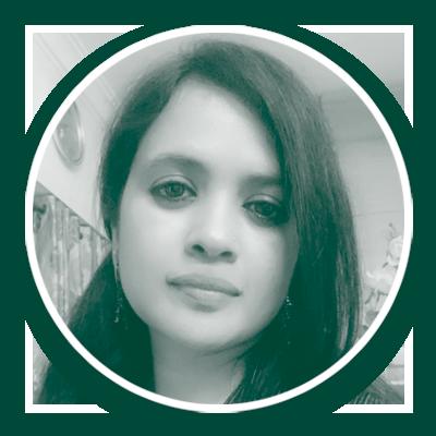 Usha Ramakumar