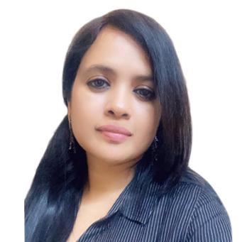Usha Ramkumar